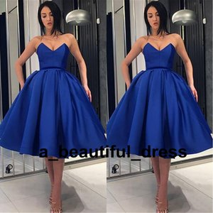 Elegant Sweetheart Short Prom Graduation Dresses Cheap Homecoming Party Gowns Formal Evening Gowns Cocktail Ball Dress GD7820