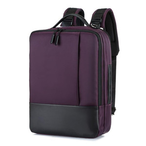 Business Backpack For Inch Handbag Bags Women Large New Computer 15.6 Men Laptop Backpacks Travel Male Shopping Njgqb