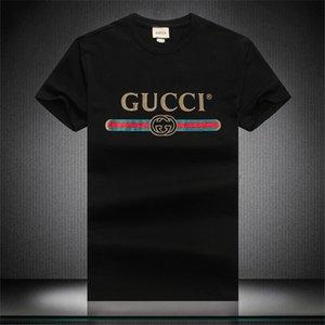 designer shirt Mens T Shirt Fashion Mens Stylist Short Sleeves designer shorts High Quality Cotton T Shirt Tees Size M-3XL mens shorts