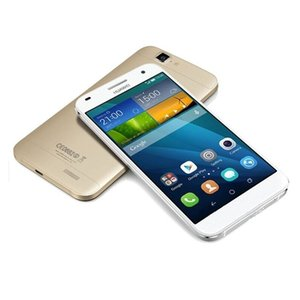Original Refurbished Huawei G7 4G LTE 5.5inch Android Smartphone Quad Core 2GB RAM 16GB ROM Dual SIM Camera Cellphone By DHL