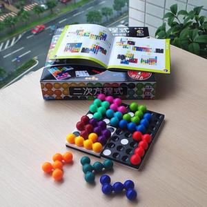 ذبابة AC المنطق الخرز السحر لعبة المخابرات مساحة التفكير التفكير في مرحلة الطفولة المبكرة التعليمية لعب لعبة متنها هدية عيد ميلاد T200413