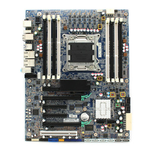708614-001 Для HP Z620 X79 C602 Desktop Motherboard 618264-002 618264-003 708614-601 Mainboard 100% тестирование полностью работа