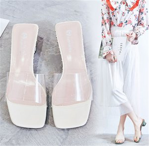 89Womenewewandalserere Designer Shoes Luxurerwrery Slide Summer Fashion Wide Flatkbbb Slippery With Thick Sandals Slipper22336 Flip Flop