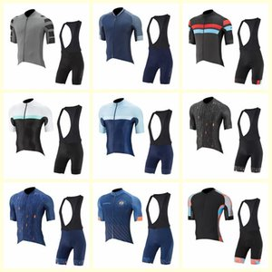 Capo Team Cycling Short Sleeves Jersey Bib Shorts Sets Breathable Anti Uv Bike Clothing Quick Dry Sportswear 3d Gel Pad