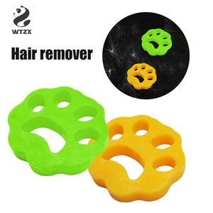 Cleaning Ball Washing Machine Depilator Pet Hair Clothing Hair Remover Dryer Machine Pet Hair Removal Pad
