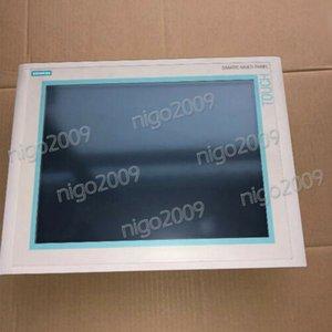 New SIEMENS SIMATIC MULTI PANEL MP370 TOUCH-15 TFT 6AV6545-0DB10-0AX0 MP370 12''