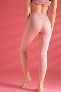 Geniş Yüksek Waisted Geniş Bacak Pamuk Yoga Pantolon Yoga Pantolon Spor Sorunsuz Tozluklar Köpekbalığı Egzersiz Tayt Kadınlar Pant Gym Tozluklar Spor Bacak