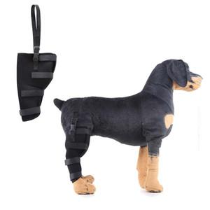 الكلب الركبة دعم الكلب الكلب حق الساق تستجمع قواها الخلفية هوك دعم يشفي هوك المشتركة التفاف كم للهند الساق - الحيوانات الأليفة تستجمع قواها يشفي ومنع الإصابات