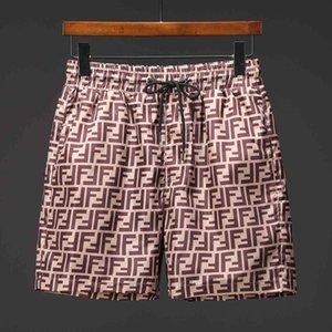 19ss men beach shorts Classic Summer polo Board Shorts embroidery Men's Beach surf Pants swim shorts Men swimming trunks