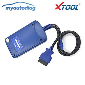 Promoção 100% ferramenta Original Xtool PS2 GDS PS2 VCI Conector Profissional de diagnóstico VCI