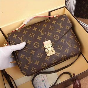nuovoLouisvuittonguccibag666 spalla borsa del portafoglio della borsa delle donne