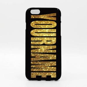 Para samsung galaxy s10 s9 s8 plus s10 lite borda s6 s6 borda mais s5 case padrão de impressão diy nome ou foto casos de telefone de alta qualidade