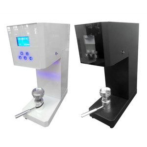 Автоматическая бутылка интеллигентного банки запайка молоко чай кофе пузырь напиток уплотнительной коммерческую укупорку