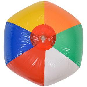 1PC 25CM Inflatable Swimming Pool Party Jogo do balão de água bola de praia Toy Fun