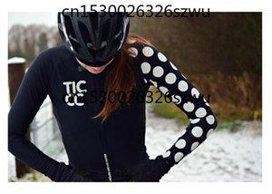 여름 여성 자전거 유니폼 긴 소매 사이클링 셔츠 여성 자전거 셔츠 의류 통기성 자전거 Jeresy 사이클 착용