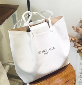 Bolsa Simples Casual do Designer Handbag Mulheres Carta Tote Shoulder Bag de alta qualidade bom jogo Filha Pacote de Grande Capacidade Moda 3