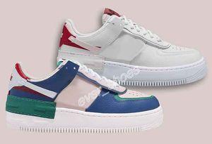 Nike air force one 1 WMNS Designer forzata 07 Utility Candy Macaron delle ragazze delle donne scarpe da corsa 1 Ombra Sport Dunnk uno Skateboard Sacai Sneakers