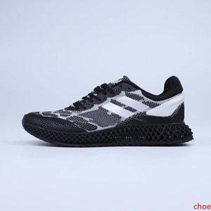 2020 new Alphaedge Futurecraft 4D LTD M 4D Run 1.0 running shoes men Daniel Arsham x women size 36-45