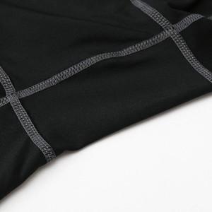 Yuerlian Мужчины Compression Shorts Quick Dry Беговая Бодибилдинг Sweatpants YY