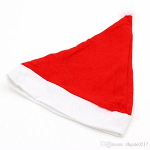 high quality Christmas hat Cosplay Hats Christmas hat Santa Claus hat Cute adults Christmas Cosplay Hats