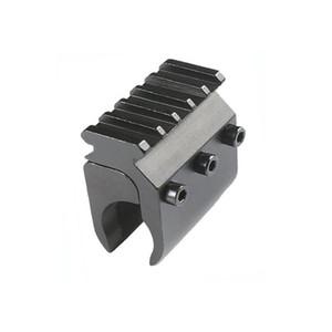 20mm Picatinny Weaver Rail Mount Base Adapter For IZH-27 TOZ-34 TO3-34 Scope Mount Converter Laser Sight Base Flashlight Mount