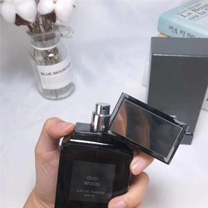 Hochwertige Ford Köln für Männer Black Orchid Grey Vetiver 100ML Spray Parfum Eau de Parfum lang anhaltende Zeit Freies Verschiffen