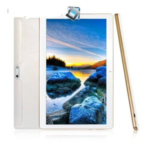 "10.1"" Tablet PC MTK6582 3G WCDMA Dört Çekirdekli Android 4.4 IPS Kapasitif Touch Dual Sim 16GB Tablet Ekran"
