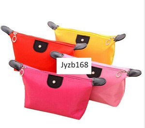 Высокое качество Lady MakeUp мешок Cosmetic Make Up сцепления сумка Висячие туалетные принадлежности Travel Kit ювелирных изделий Организатор Повседневный Purse7