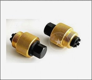 envío libre común piezo carril válvula del inyector llave diassemble para siemens Navistar