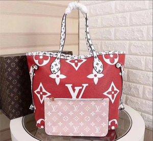 Stili di moda Borse 2020Ladies designer borse Borse Donna Tote Bag Luxury Brands borse a tracolla singola Zaino borsa H006