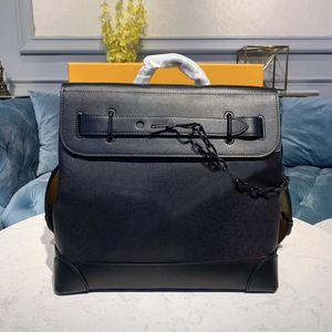 2019 классический m44473 женщины роскошные натуральная кожа цепи crossbody сумки Сумки известный дизайнер кошелек высокое качество мужская crossbag