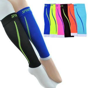 Leg warmers exercise running pressure socks cycling leg warmers marathon compression socks leggings S M,L XL,XXL