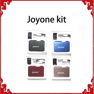 Kit Joyone autentico con Vape Pen batteria 410mAh Preriscaldare Box Mod e caricabatterie USB Cartuccia Pod Kit DHL 0.268.111