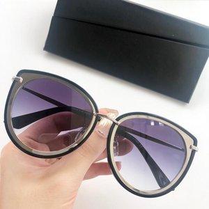 Nouvelle qualité supérieure 5834 de soleil des hommes hommes lunettes style de mode féminine protège les yeux Lunettes de soleil lunettes de soleil avec la boîte