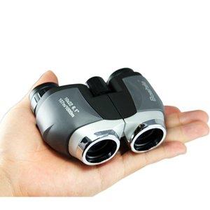 10x22 Binoculars Kids Adult High Power Low Light Night Vision Outdoor Teleskop Spotting Scope Portable Pocket Mini Telescope