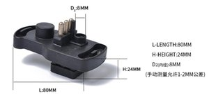 Valve Position Sensor Automotive Throttle Sensor 3437224035 ir Flow Meter Potentiometer Throttle Position Sensor