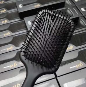 9HD PODDLE Щетка Волос воздушные подушки комбинированные брендовые комбинированные щетки щетка выпрямитель для волос утюг с розничной коробкой Бесплатная доставка