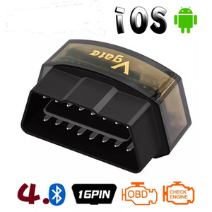 Vgate iCar Pro Bluetooth 4.0 WIFI OBD2 Scanner For Android IOS Auto Elm 327 OBDII Car Diagnostic Tool ELM327 V2.1
