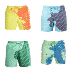 Women Swimwear Summer Plain Swim Shorts Bikini Swimwear Boy Style Short Crochet Bottoms Beach Bathing 2020 New Hot Sale Summer#383