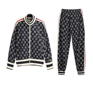 NEW Men's sportswear luxury fashion shirts and pants suits tracksuits tracksuits Traje deportivo sports hoodies casual designer shoes
