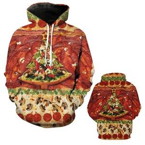 Großhandel-neue Ankunft Männer Männer Hoodies Paste Sweatshirt Stereo Young Eurestyle Hoodie Mode Designer Lässig für Hipster Drucktasche GQRQ