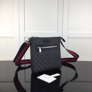 Сумка-мессенджер мужская сумка классический модный стиль различные цвета лучший выбор для выхода, размер: 21 * 23 * 4.5 cm, M099 без груза