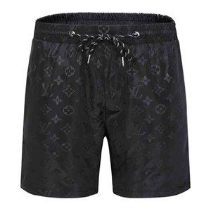 y0ss Nouvelle liste mode pantalon Petit cheval de plage pour hommes stripe conception d'été POLO Shorts pour homme Maillot de bain Shorts de planche de séchage rapide