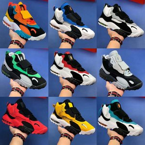 2020 New Speed Turf XZ Basketball Shoes Mid QS Chaussures children Trainers de basket ball boys girls Sneakers Size 40-46