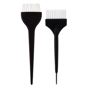 NUEVO PLÁSTICO PELO COLORUCE DYE SALON PEBING PEIN DE PEBRESSING TINTADING Cepillo Aplicación Pro Pein Styling Herramientas Cuidado del cabello