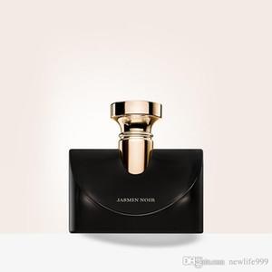 Moda senhora perfume SPLENDIDA Rose Essentielle JASMIN NOIR EDP100ML3.4FLOZ spray fragrância duradoura encanto ilimitado de correio rápido entrega rápida