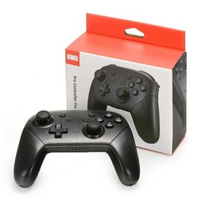 Kuulee NEW Gamepad For Switch pro Controller Bluetooth Wireless Controller Game Console Game Accessories