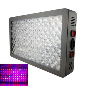 New Arrival growing lighting P450 led grow lamps for plants full spectrum 12band lights DUAL VEG BLOOM control