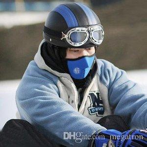 Yüz maskesi CS kafa eşarp şapka kış rüzgar ve soğuk yalıtım elektrik motosiklet sürme yüzü toptan maske