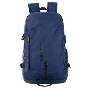 Diseñador de la marca-Mochila de gran capacidad Bolso deportivo Gym Fitness Bolsa bolsa de lona bolsos bolsos impermeables al aire libre Mochila Viajes Deportes bolso